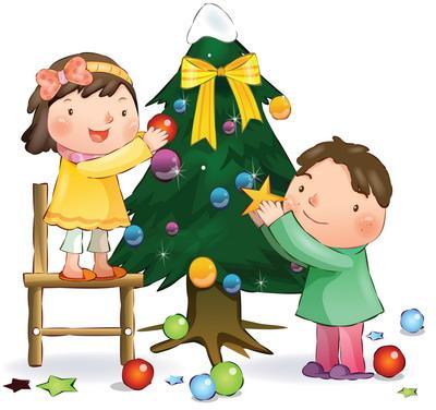Превращаем дом в новогоднюю сказку! Развитие фантазии и творческих способностей