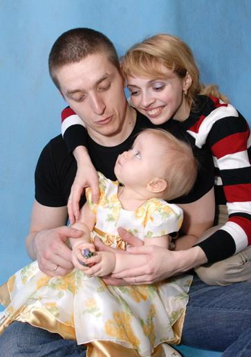 Роль отца в воспитании малыша. Консультации специалистов