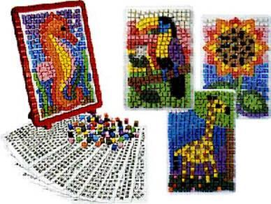 Сравниваем магнитные мозаики. Сравниваем товары