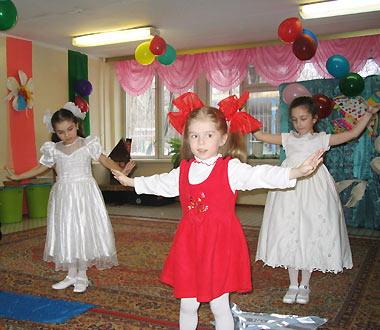 Сценарий праздника для папы в детском саду. все для праздника