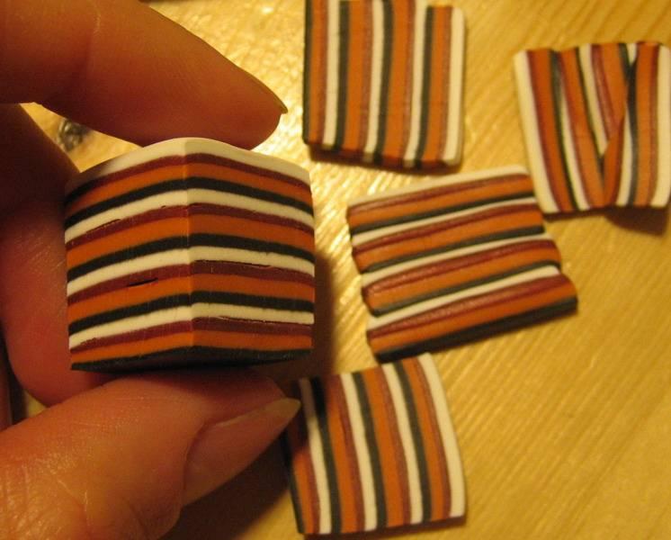 Изготовление бижутерии своими руками - Поделки