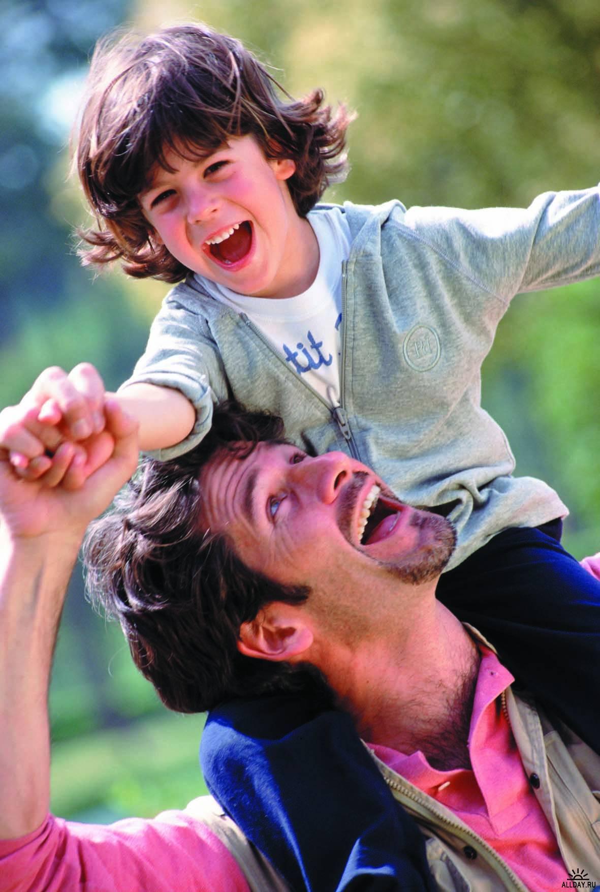 О взаимопонимании или хорошие ли вы родители?