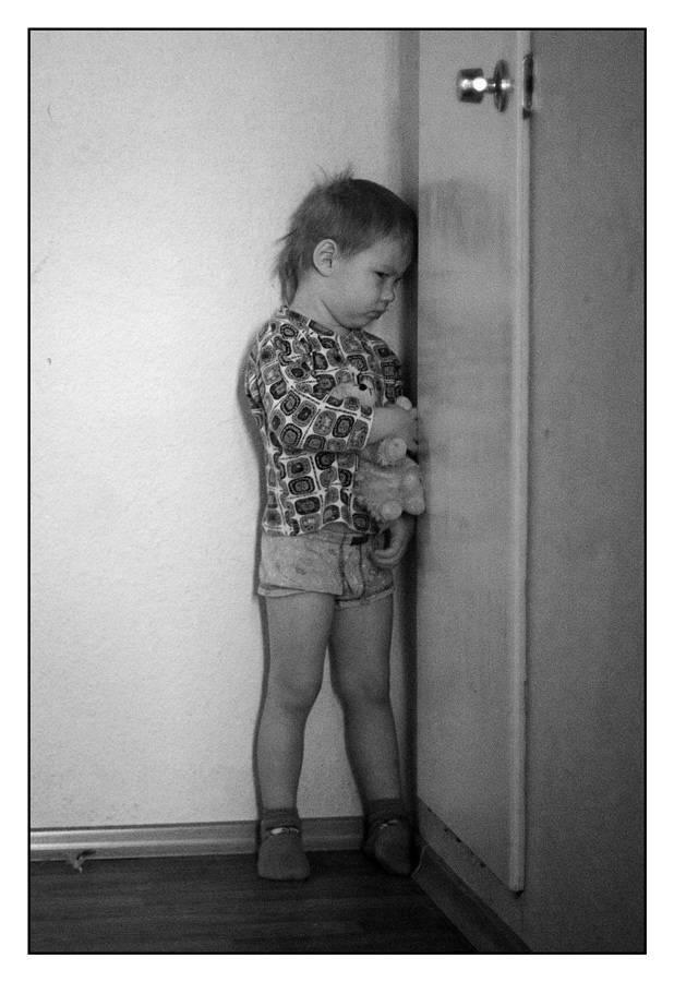 Как наказать ребенка? Советы родителей.