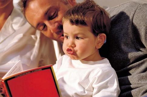 Учим малышей говорить