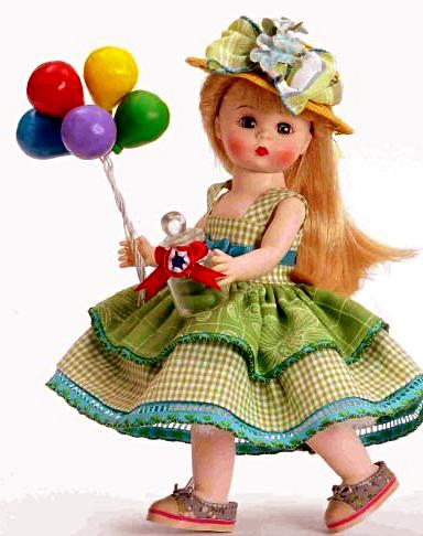 История моей Катьки. История любимой игрушки, придуманная и настоящая