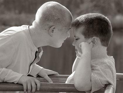 Преодоление раннего аутизма у детей до года. Особые дети