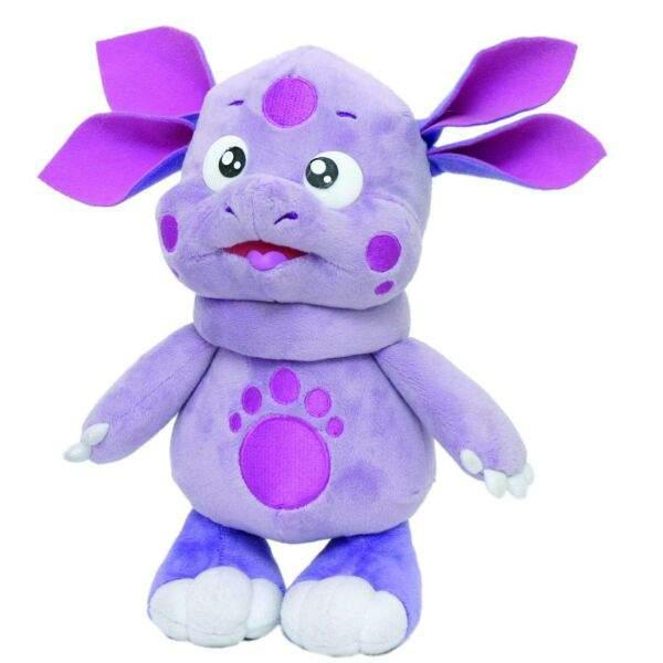 Лунтик - сравниваем мягкую игрушку по качеству и месту продажи. Сравним товары