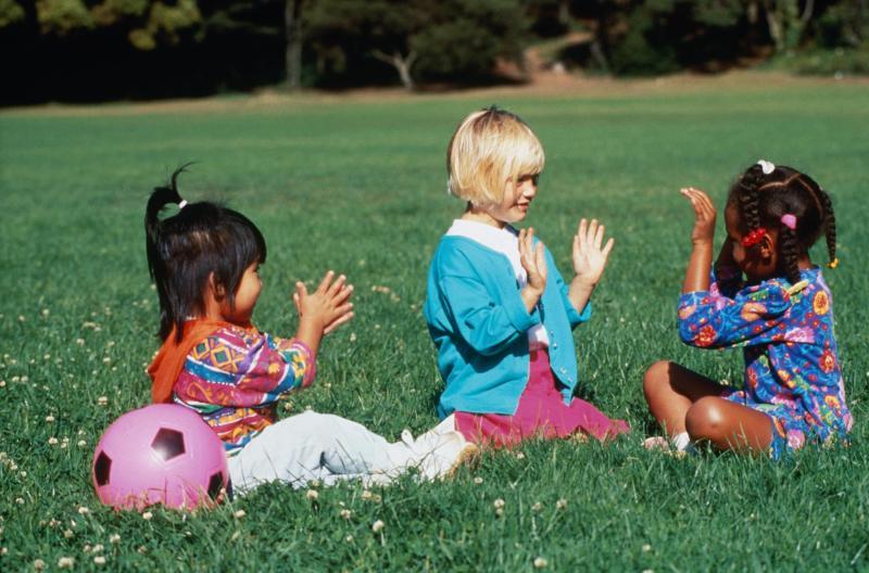 Эмоциональное развитие ребенка. Консультации специалиста