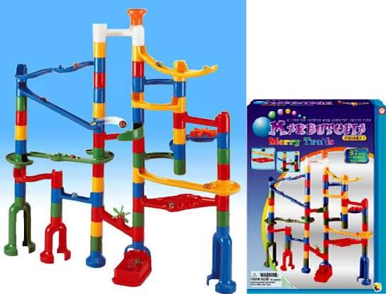 Конструкторы-лабиринты для малышей. Развивающие конструкторы
