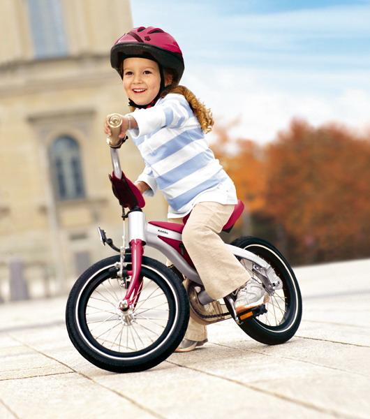 Как выбрать велосипед для ребенка. Родительская экспертиза