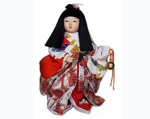 Японские куклы нингё - их значение для жителей Японии. Какие виды нингё бывают