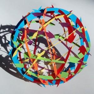 Что такое искусство киригами, как оно возникло и как его можно использовать в детском творчестве