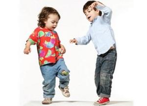 У вас появился второй малыш. И конфликтов между детьми вряд ли удастся избежать, но как сгладить эту ситуацию и подружить детей?