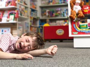 Как правильно подготовиться к походу в магазин игрушек вместе с ребенком, чтобы избежать капризов и истерик
