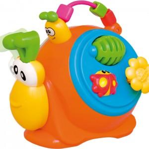 Baby Baby это функциональные и красивые игрушки для самых маленьких