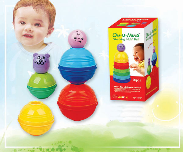 Советы по выбору контсруктора для малыша. Обзор новинок