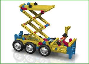 Способы развития инженерных навыков и способностей в ребенке. Обзор конструкторов Engino