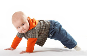 Рекомендации по выработке правильной осанки у детей