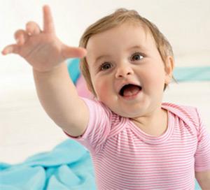 Иногда родителям приходится долго ждать первых слов крохи. В таком случае помогут увлекательные игры для стимуляции речи.