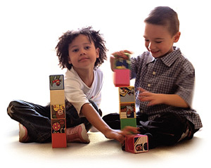 Роль врожденных способов познания окружающего мира в развитии ребенка