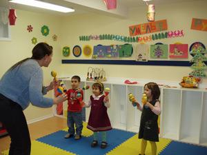 Как развить в малыше музыкальные способности и чувство ритма? Особенности новаторской методики Железновых